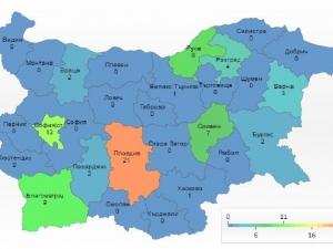Бейби бум в Пловдив през Новата година, родиха се повече деца от София