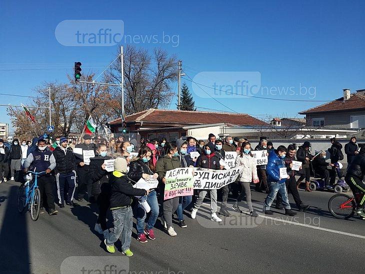 Гражданска вълна срещу мръсния въздух! Задават се протести в София и Пловдив ВИДЕО