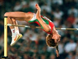 Стефка Костадинова: Идеята за анулиране на световните рекорди е несериозна