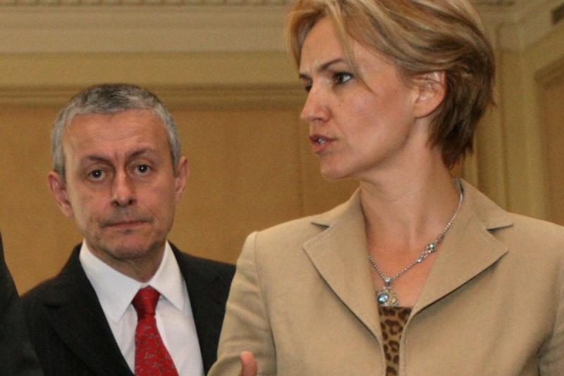 Гергана Паси става новият български еврокомисар