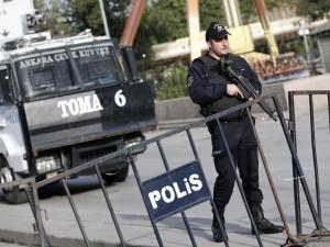 В Турция заловиха атентатори-самоубийци, планирали нападения в Истанбул