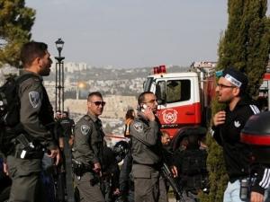 Шофьорът, прегазил 15 души в Ерусалим, бил палестинец  СНИМКИ