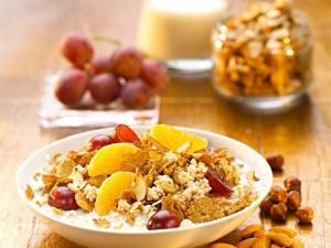 Полезна ли е зърнената закуска?
