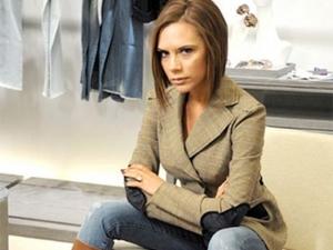 Фирмата на Виктория Бекъм на загуба от 4 милиона лири