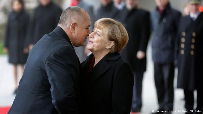 Бойко Борисов най-беден от премиерите в Европа