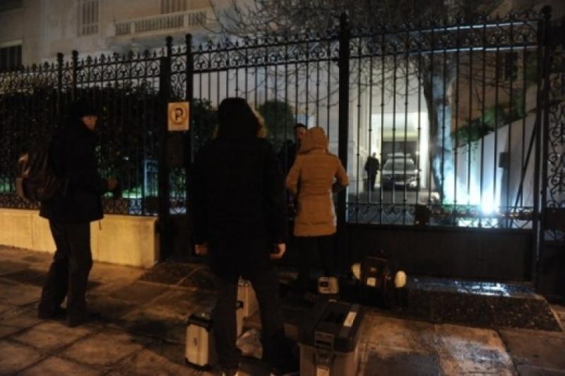Откриха мъртъв руския консул в Атина