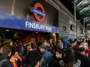 Стачка в лондонското метро предизвика транспортен хаос