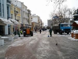 Задава се 24 часа снеговалеж в Пловдив, чакат нови 15 сантиметра сняг