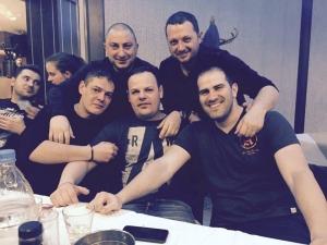 Пловдивските диджеи започнаха с яко парти Новата година