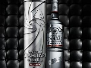 """Производителят на водка """"Руский стандарт"""" фалира"""