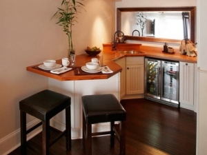 Топ идеи за дизайн на малка кухня СНИМКИ