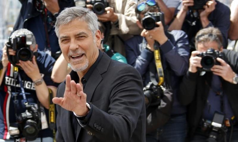 Джордж Клуни подкрепи Мерил Стрийп, скочи срещу Тръмп