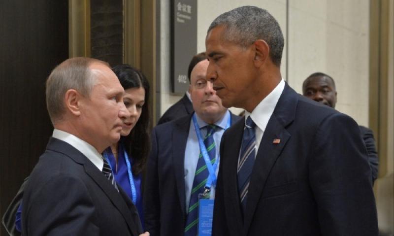 Още санкции от САЩ към Русия заради хакерски атаки