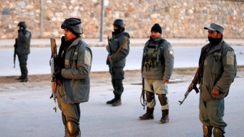 Серия атентати в Афганистан, десетки са загинали