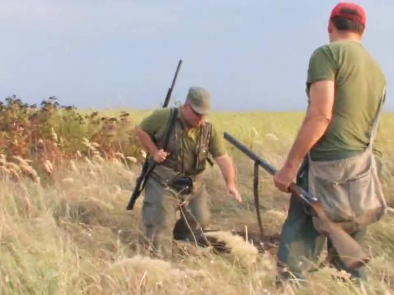 Забраната за лов заради птичия грип остава в сила в 8 общини в Пловдивско