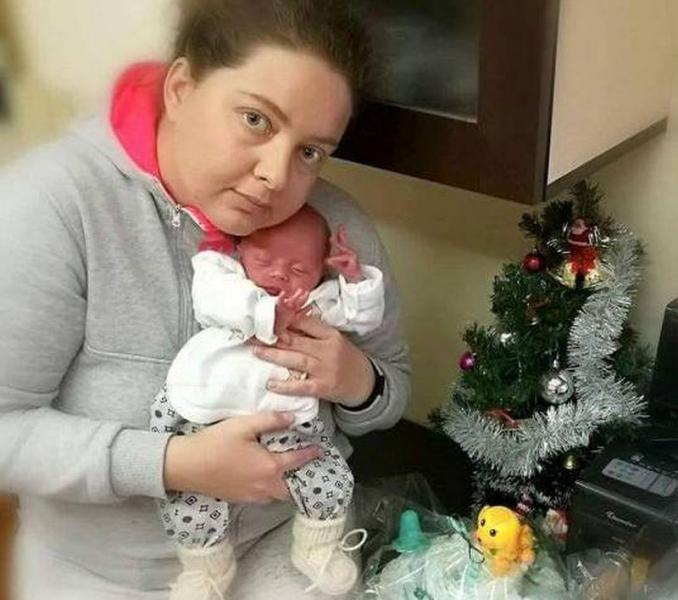 Зов за помощ! Млада майка от Пловдив се бори за живота си