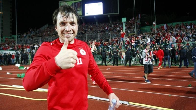 Боби Галчев пред завръщане в Ботев, още един отбор го иска