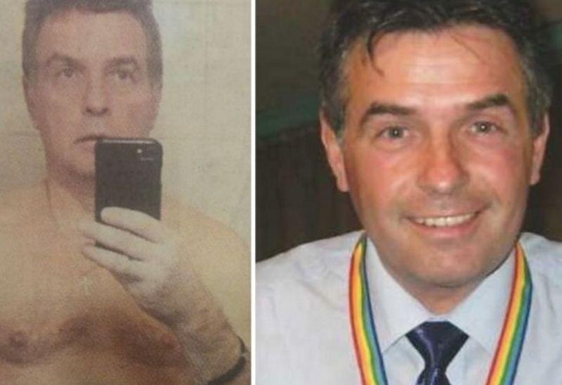 Директорът с голите снимки подаде оставка като съветник в МОН
