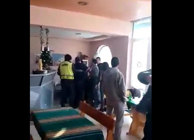 Пияна барета стрелял по цигани, предизвикан, че не може да ги гръмне СНИМКИ