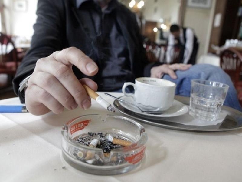 Над 100 обекта проверени в Пловдив за пушене на закрито, глобени са само 11 души