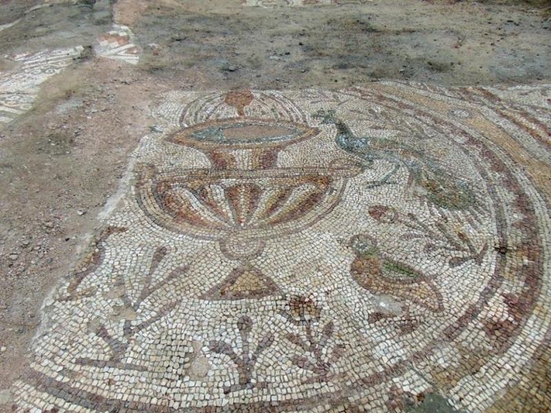 Археологът Жени Танкова разкрива тайните на Голямата базилика на Филипопол
