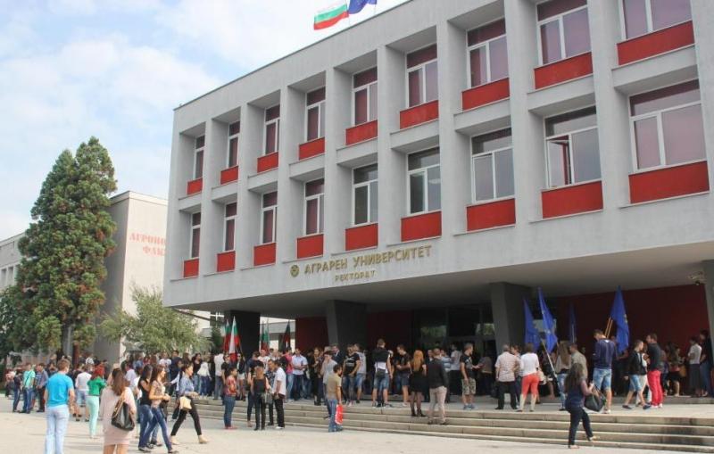 Двама преподаватели от Аграрния с кърваво писмо: Избраха най-слабия кандидат в конкурс за доцент