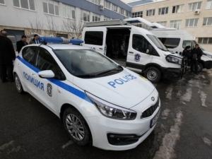 КАТ се оборудваха с нови коли, Борисов ги инспектира СНИМКИ