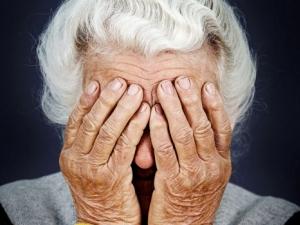 Пловдивска баба бе арестувана за кражба в магазин