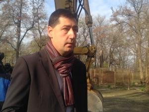Прокуратурата поиска отстраняването от длъжност на кмета Иван Тотев
