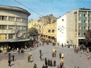 Пловдивските безделници през миналия век СНИМКИ
