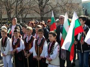 Пазарджик чества освобождението си
