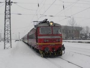 От БДЖ продават локомотиви, за да платят на кредиторите