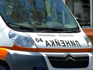 Ауди блъсна и уби мъж в Пловдив! Самоличността му е неустановена