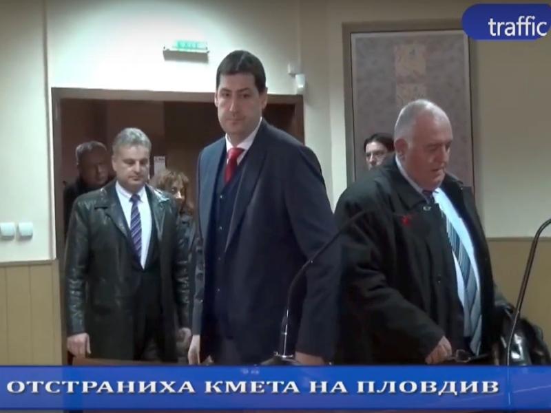 ОБЗОР НА ДЕНЯ: Пловдив остана без кмет, а сега накъде? (ВИДЕО)
