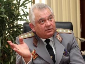 Генерал Кирчо Киров с ново обвинение - присвоил над 5 милиона лева