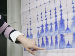 Леко земетресение разтърси Стара Загора