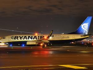 Самолет от Лондон не успя да кацне на летище Пловдив СНИМКА