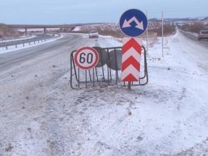 Ограничения и задължения за вериги на пътища край Пловдив