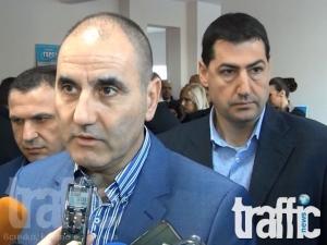 Цветанов за Тотев: Човек е невинен до произнасянето на съда