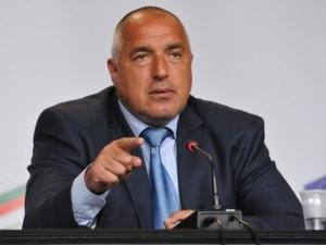Борисов: По-добре правителство на малцинството, отколкото широка коалиция без отговорност
