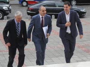 Фаворитите за нов кмет на Пловдив, ако съдът окончателно отстрани Иван Тотев