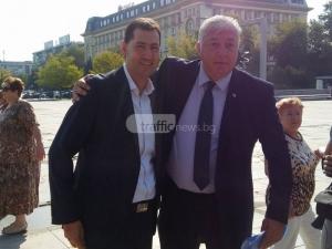 Как ще изглежда ГЕРБ – Пловдив в деня на изборите