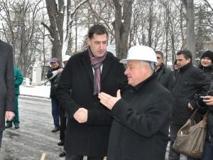 Вакрил Запрянов – строителят на Колодрума, Зоопарка и… почти всичко СНИМКИ