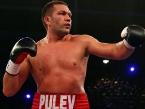 Кубрат Пулев: Следващата ми среща може да е още през април