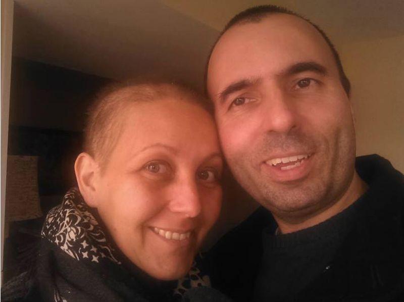 Майка на две деца от Пловдив се нуждае от помощ