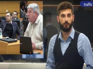ОБЗОР НА ДЕНЯ: Срамен цирк на сесията в Пловдив (ВИДЕО)