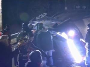 Пилот на Хюндай помете зрител и го уби на рали Монте Карло