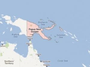 8 по Рихтер разтърси Папуа Нова Гвинея, до 3 часа от земетресението се очаква цунами