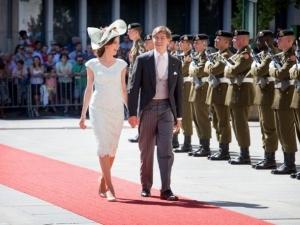 Кралски развод! Херцогът на Люксембург напуска семейството си