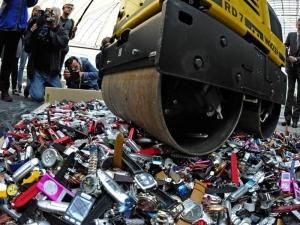 Сайт за онлайн-търговия обяви война на стоките менте
